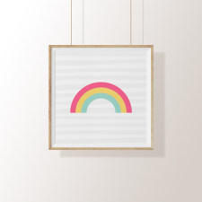 Arte Digital – Arco-Íris